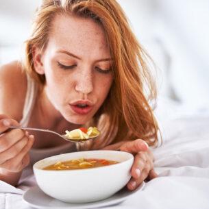 Difese immunitarie: rinforzale a tavola
