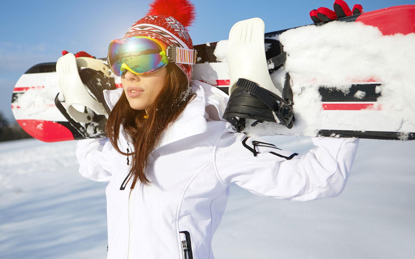 Settimana bianca: 10 regole d'oro per sciare in sicurezza