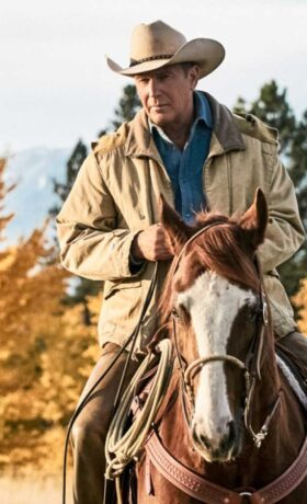 Kevin Costner