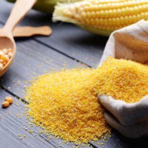 Farina di mais, l'antiacido naturale che aiuta anche chi è a dieta