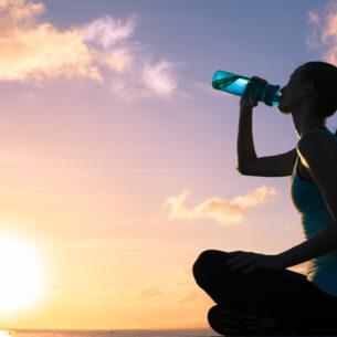 Contro ritenzione idrica e gonfiori fai una scelta naturale