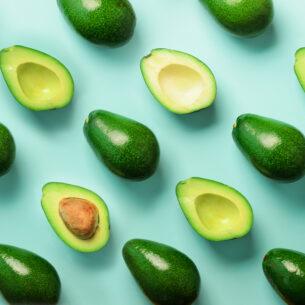 Avocado, un frutto di tendenza