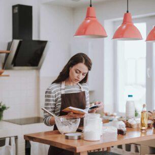 Libri per chi ama cucinare (e mangiare bene)