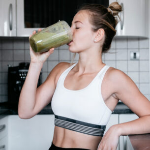 A dieta con il succo di sedano detox