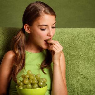 Dieta detox d'autunno